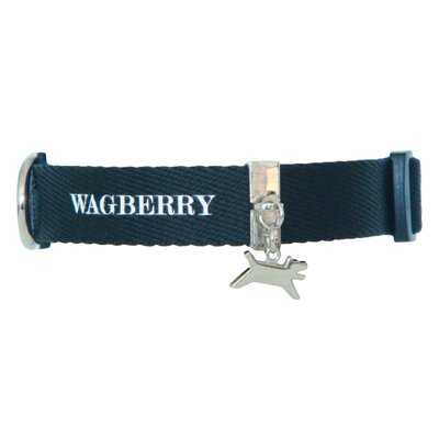 Wagberry Heritage Adjustable Collar