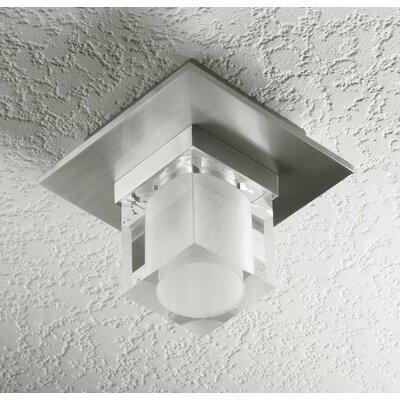 LumenArt Alume 1 Light Ceiling Light