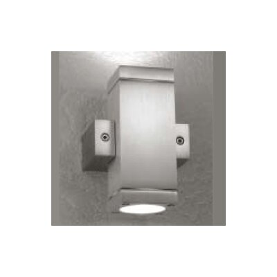 LumenArt Alume 2 Light Accent Wall Sconce