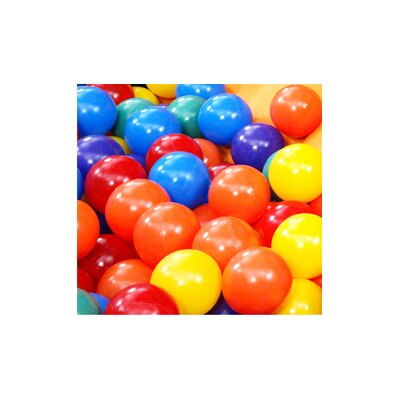 Blast Zone Play Balls (Set of 100)