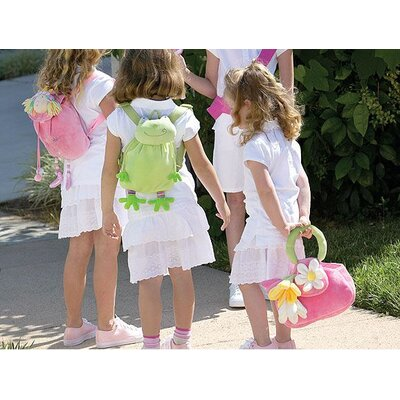 Heart to Heart Frog Backpack