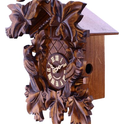 River City Clocks Cuckoo Clock