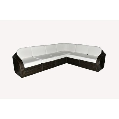 BOGA Furniture Magic Cube Sectional