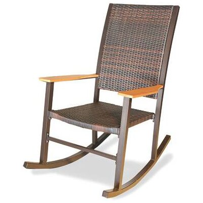 BOGA Furniture MILANO ROCKING CHAIR