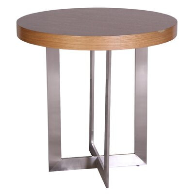 BOGA Furniture Prato End Table