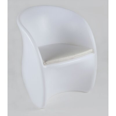 BOGA Furniture Moon Light Occasional Chair