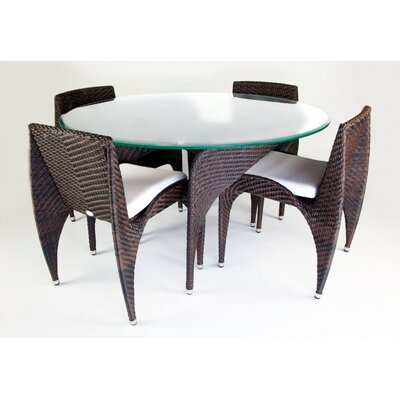 BOGA Furniture Beyond Cloud Dining Table Set