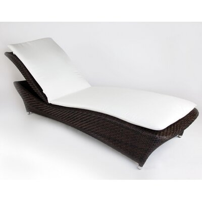 BOGA Furniture Inseparable King Bird Chaise Lounge with Cushion