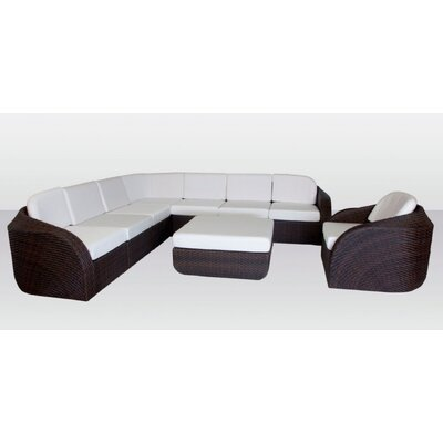 BOGA Furniture Magic Cube Sectional Sofa