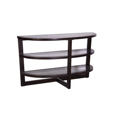 BOGA Furniture Milan Console Table