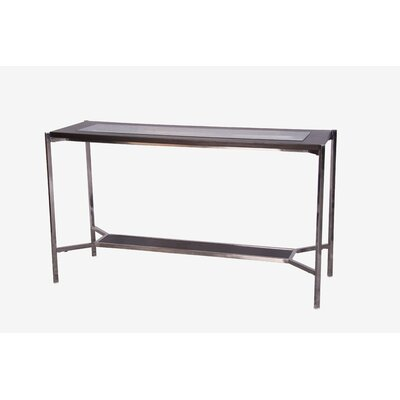 BOGA Furniture Lucca Console Table