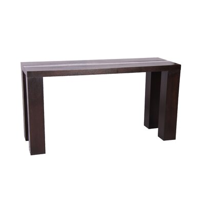 BOGA Furniture Biella Console Table