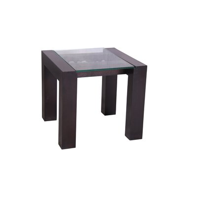 BOGA Furniture Rodas End Table