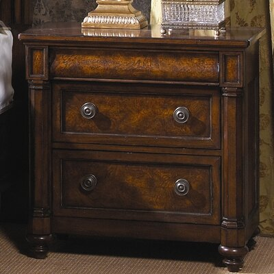 Fine Furniture Design Highlands Nightstand