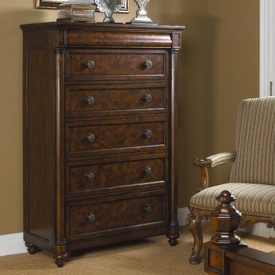 Highlands Drawer Chest