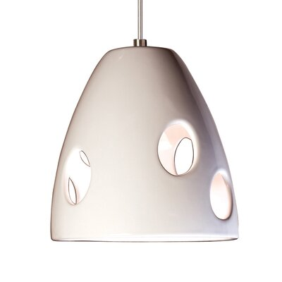 Milano 1 Light Mini Pendant