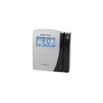 Pyramid TimeTrax EZ Serial/USB Time Clock System
