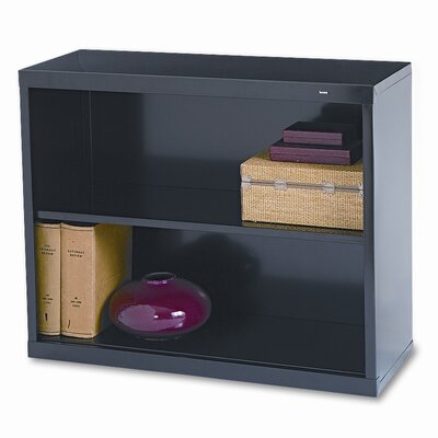 "Tennsco Corp. Tennsco Metal 30"" Bookcase"