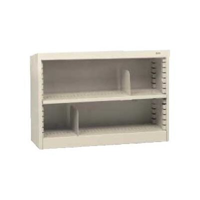 "Tennsco Corp. KD 30"" Bookcase"