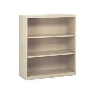"Tennsco Corp. Welded 40"" Bookcase"
