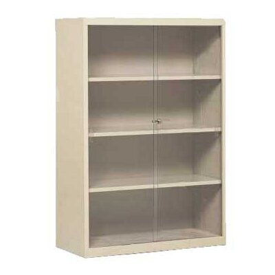 "Tennsco Corp. Executive 52"" Bookcase"