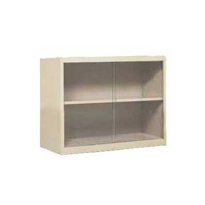 "Tennsco Corp. Executive 30"" Bookcase"