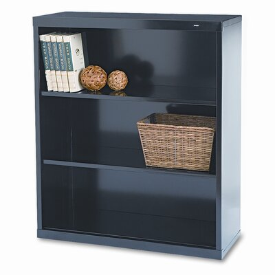 "Tennsco Corp. Tennsco Metal 42"" Bookcase"