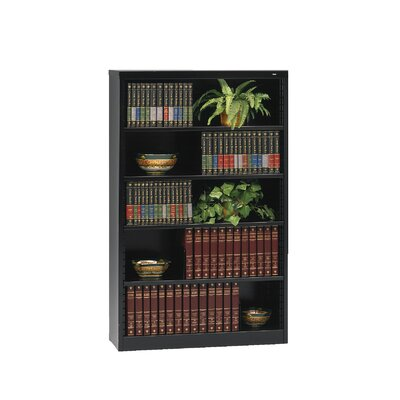 "Tennsco Corp. KD 60"" Bookcase"
