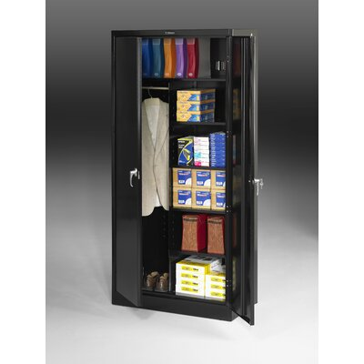 "Tennsco Corp. Deluxe 36"" Combination Cabinet"