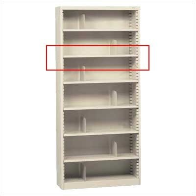 Tennsco Corp. Extra Shelf for KD Units