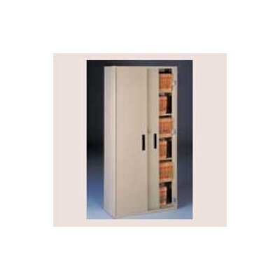 Tennsco Corp. Sliding Doors for Imperial Filing Cabinet
