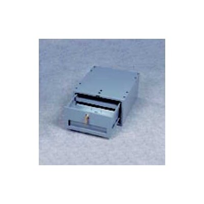 Tennsco Corp. ColStackable Drawer