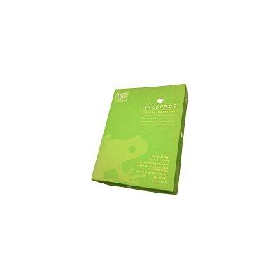 TreeFrog Copy Paper TreeFrog™ 100% Tree-Free Copy Paper (5 Ream Case)