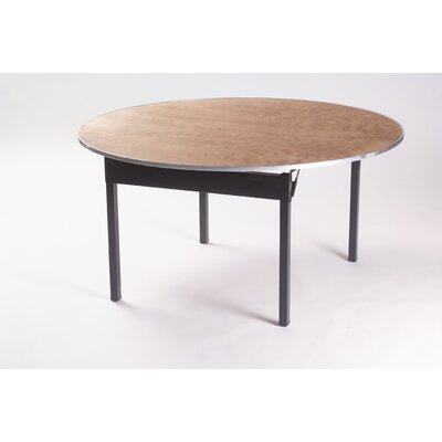 Maywood Furniture Original Series Round Folding Banquet Table