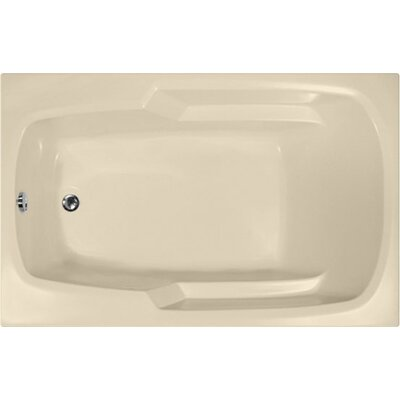 "Hydro Systems Builder 60"" x 36"" Bathtub"