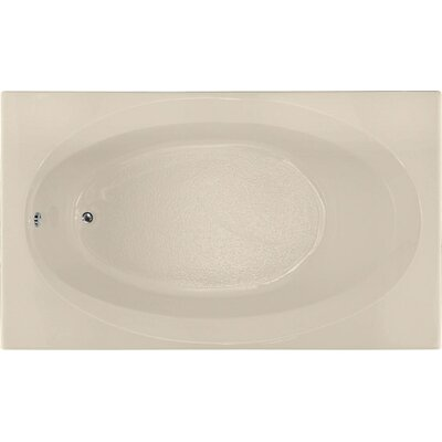 "Hydro Systems Builder 72"" x 42"" Bathtub"