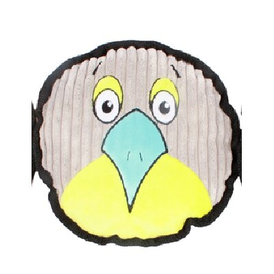 Happy Tails Bird Disk Dog Toy
