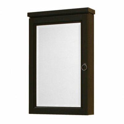 Medicine cabinets wayfair buy medicine cabinet online for Mirror 20 x 30