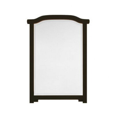 "Sagehill Designs Apothecary 36"" x 26"" Arched Framed Mirror"