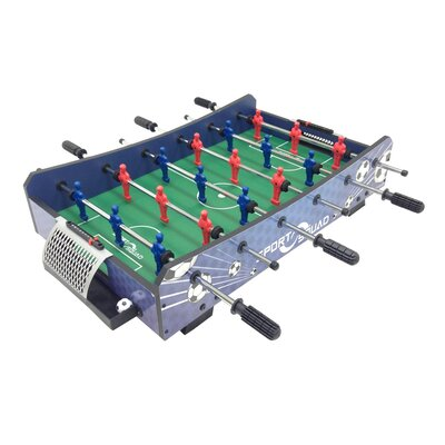Sportsquad FX40 Table Top Foosball