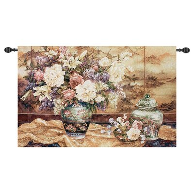 Manual Woodworkers & Weavers Oriental Splendor Tapestry