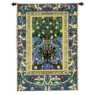 Manual Woodworkers & Weavers Tree of Life Tapestry