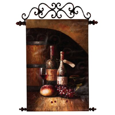 Manual Woodworkers & Weavers Special Reserve Canvas Art
