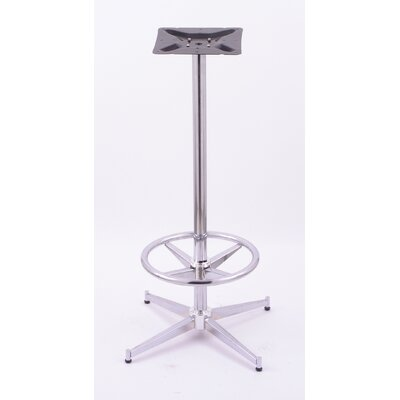 Holland Bar Stool #216 Logo Series Table Base
