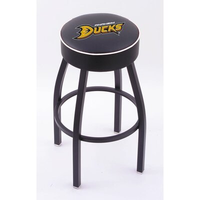 Holland Bar Stool NHL Swivel Bar Stool