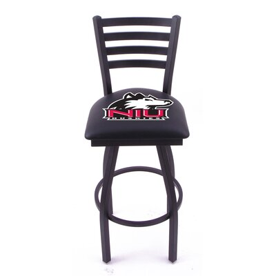 Holland Bar Stool NCAA Ladder-Back Barstool
