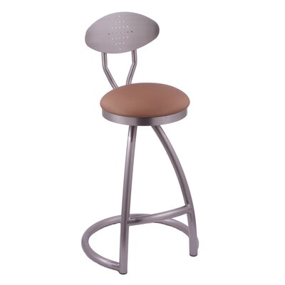 Alpha Swivel Barstool