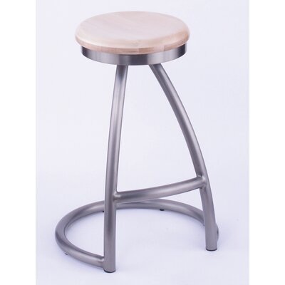 Holland Bar Stool Alpha Swivel Bar Stool