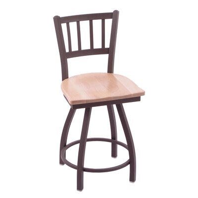 Holland Bar Stool Contessa Swivel Barstool