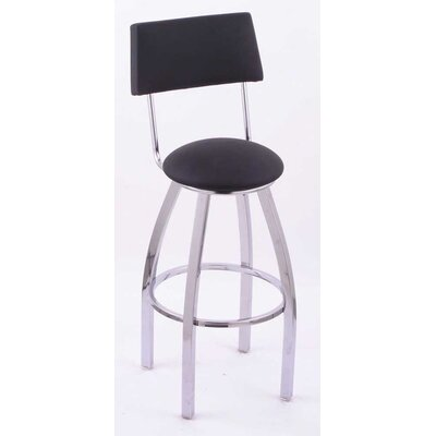 Holland Bar Stool Classic C8C4 Swivel Bar Stool